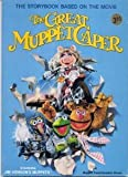The Great Muppet Caper, Jocelyn Stevenson, 0394948742