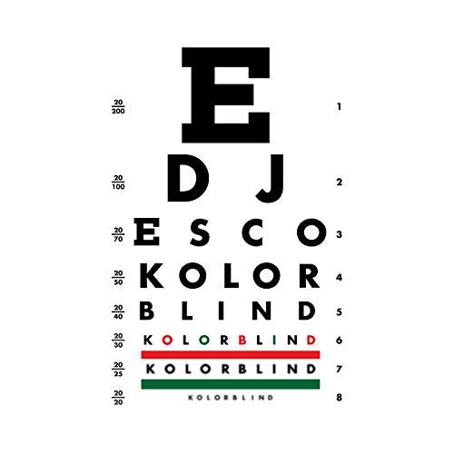 Kolorblind [Explicit]