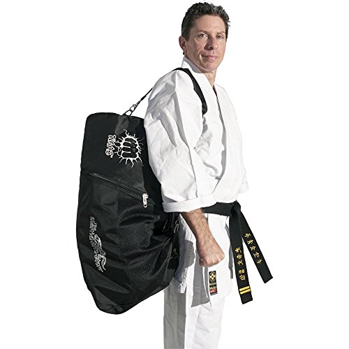 - TMAS Martial Arts Equipment Bag
