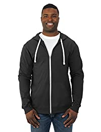 Fruit of the Loom Unisex-Adult Jersey Full-Zip Hood Tracksuit