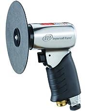Ingersoll Rand 317G Edge Series High Speed Air Sander, Silver