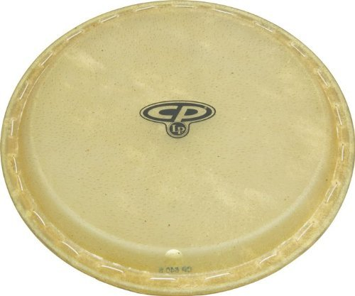 Latin Percussion CP640A 10-Inch Combo Rawhide Quinto Conga Head for (Lp Conga Replacement Head)