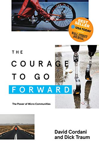 The Courage to Go Forward: The Power of Micro Communities (Best Places For Deaf To Live)