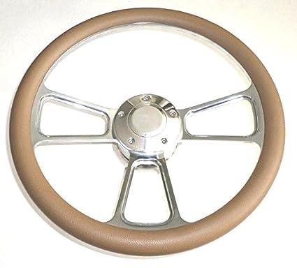 Amazon Kubota Tomberlin Golf Cart 14 Tan Steering Wheel. Kubota Tomberlin Golf Cart 14quot Tan Steering Wheel Includes Horn. Wiring. Tomberlin Golf Cart Wiring Harness At Scoala.co