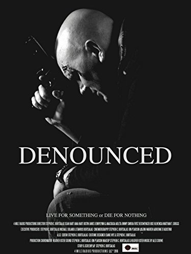 Denounced by