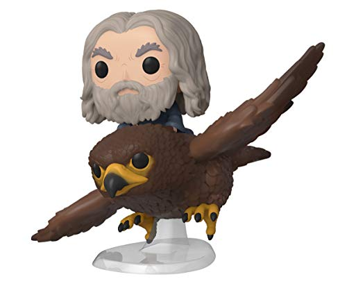 Funko Pop! Rides Lord of The Rings- Gwaihir w/ Gandalf