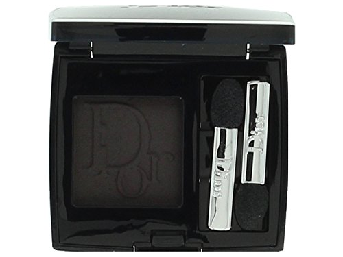 Christian Dior Diorshow Mono Wet and Dry Backstage Eyeshadow, 096 Khol, 0.07 Ounce