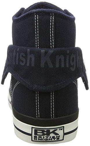 Top Herren Knights High British Blau Navy ROCO HIPpxU0F