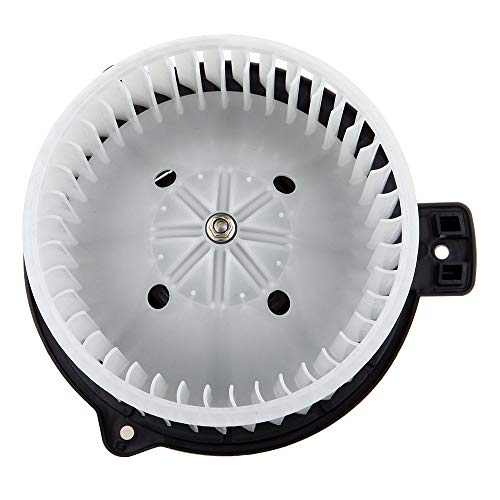 - TUPARTS AC Conditioning Heater Blower Motor with Fan HVAC Motors Fit for 12-17 Hyundai Accent, 13-16 Hyundai Genesis Coupe, 10-15 Hyundai Tucson, 12-17 Hyundai Veloster, 11-16 Kia Sportage