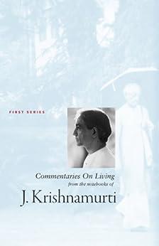 J Krishnamurti Commentaries On Living Series 1 by [Krishnamurti, J]