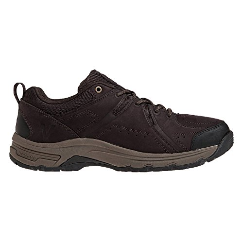 Country Walking Shoe - New Balance Men's Mw959 Country Walking Shoe,Brown,9 2E US