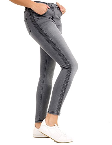 Femme Femme Jeans Relaxed Jeans Gris Relaxed SeeitWearit SeeitWearit 7fP7qpwCT