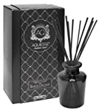 Aquiesse Reed Diffuser Gift Set, Black Fig and