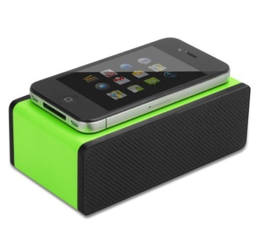 portable amplifier iphone - 2