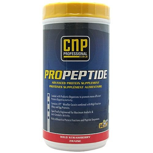 CNP Professional CNP Professional ProPeptide, Wild Strawberry, 2 lb