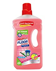 Maxell Magic Floor Cleaner with Grapefruit and Herbs Scent - 1 Liter