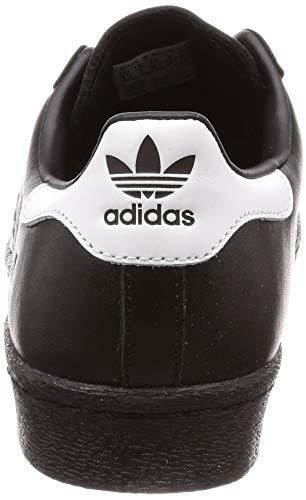 Scarpe ftwbla Da Fitness Adidas negbás Superstar Nero 000 80s negbás Bambino 1IwRqEq8tx