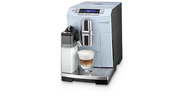 DeLonghi ECAM 28.465.AZ - Cafetera combinada espresso/goteo, 1450 ...