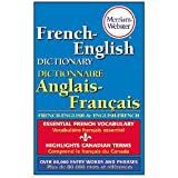 MERRIAM WEBSTERS FRENCH-ENGLISH