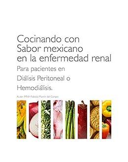 Dieta para personas con dialisis peritoneal