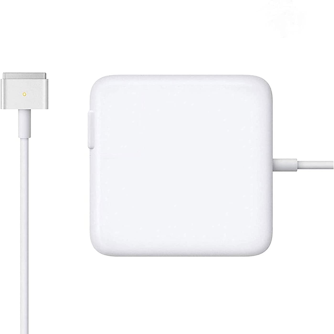 Charger Compatible with Mac Book Air for 11 inch and 13 inch After Mid 2012, AC 45W (T-tip) Shape Connector Power Adapter