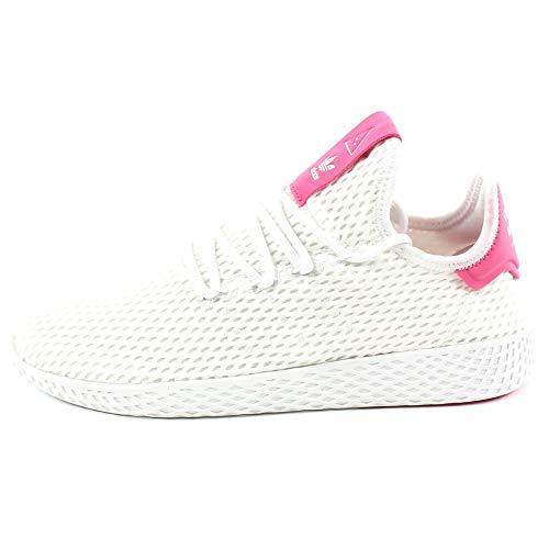 Adidas Hu ftwbla Blanc Basket Femme Pw seroso Tennis EYSWqcEr