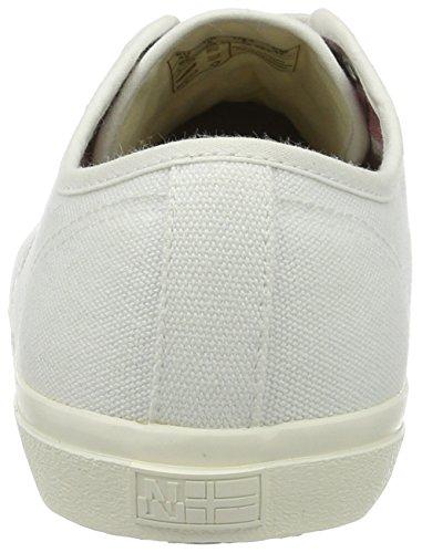 Uomo Sneaker Bianco Beaker Basse Napapijri wAqH0n