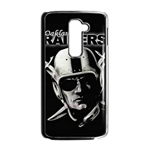 oakland raiders Phone Case for LG G2
