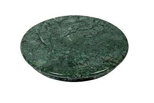 B E Craft,Marble Chakla, Marble Roti Maker, Green Color, 9 Inches (22.6 cm): Amazon.in: Home & Kitchen