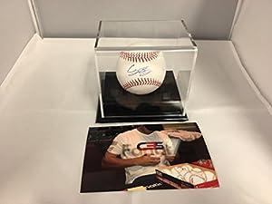 Cody Bellinger Autographed Signed LA Dodgers MLB Baseball MLB Hologram