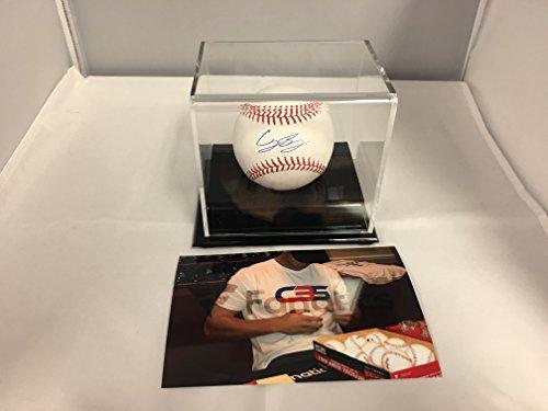 Cody Bellinger Autographed Signed LA Dodgers MLB Baseball MLB (Signed Autograph Baseball)