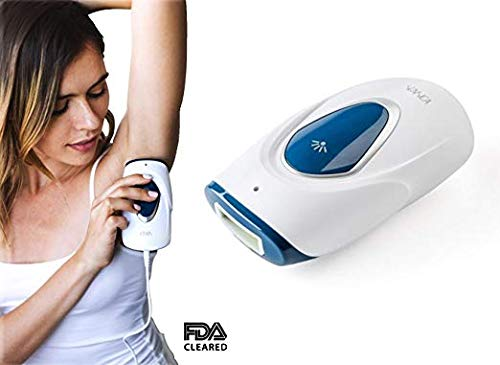 SensiLight Mini100 Permanent Hair Removal Device 100,000 Flashes for Women. A Home Machine, Using IPL Technology. Great Body and Facial Hair Remover. Can be Used on The Leg, Back, Chest & Upper Lip … Chest & Upper Lip ... Sensica