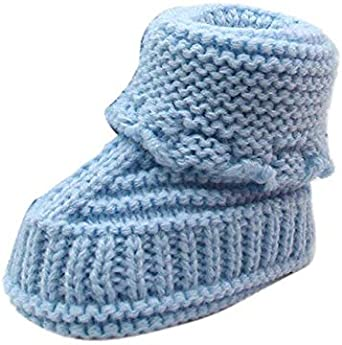 Fits size 6 to 10 booties warm booties women boots ankle boots crochet shoes unisex shoes crochet booties