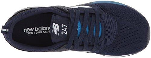 Balance Junior 247 Mod New NBKL247 Sneakers Classic Bambino Boy dwxSqX