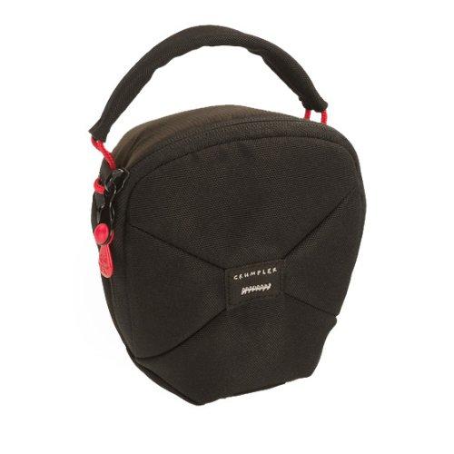 Crumpler Pleasure Dome Camera Bag (S) PD1001-B00G40 - Black - Crumpler Shoulder Bags