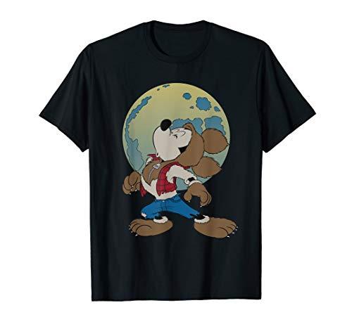 2019 Halloween Minnie Mouse Costume (Disney Mickey Mouse Werewolf Halloween Costume)