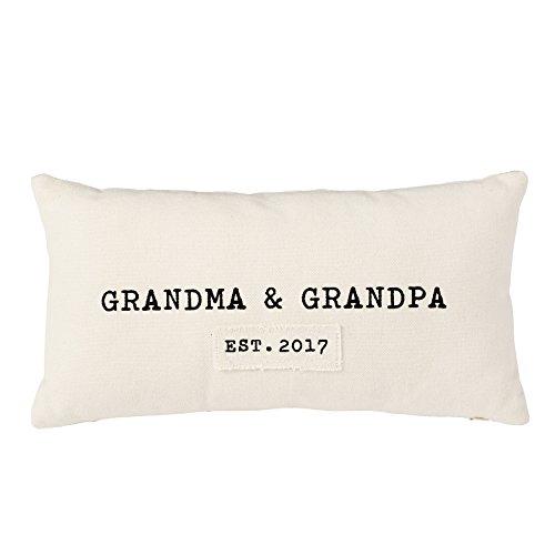 Mud Pie 4165053 Grandma Grandpa
