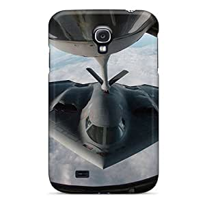 Fashionable Tkq17028nqOb Galaxy S4 Case Cover For B2 Spirit Protective Case