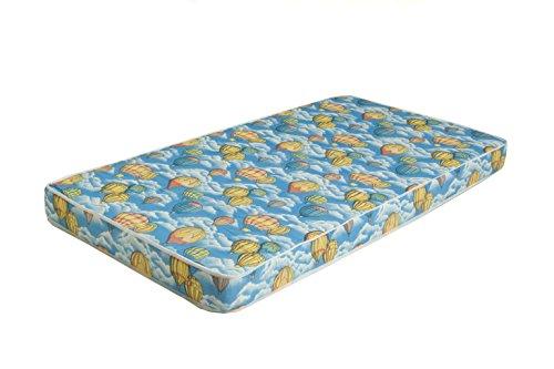 Innerspace Bunk Bed or Dorm Comfort Foam 5-inch Mattress ...