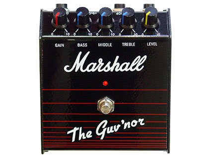 Marshall [マーシャル] The Guv'nor