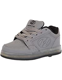 Heelys Unisex Premium 1 Lo Tennis Shoe