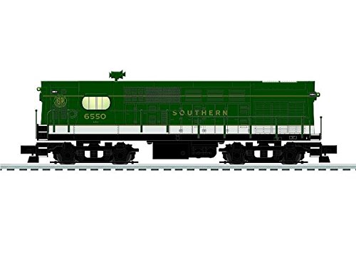 (Lionel Southern H16-44 #6550)