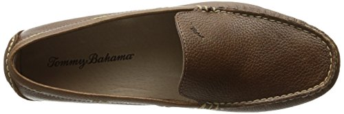 Bahama PAGOTA Style Wide Tommy Coccoa Loafer Driving Men's PwAqzWdC