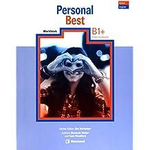 Personal Best British B1 Intermediate Work