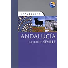 Travellers Andalucia including Seville, 3rd