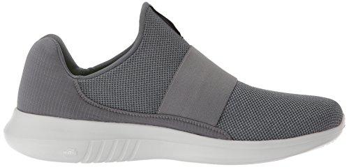 Skechers Herren Go Run Mojo-Mania Sneaker Holzkohle