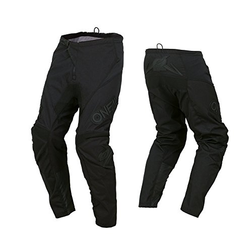 O'Neal Men's Element Classic Pant (Black, 34) ()