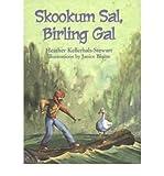 img - for Skookum Sal, Birling Gal book / textbook / text book