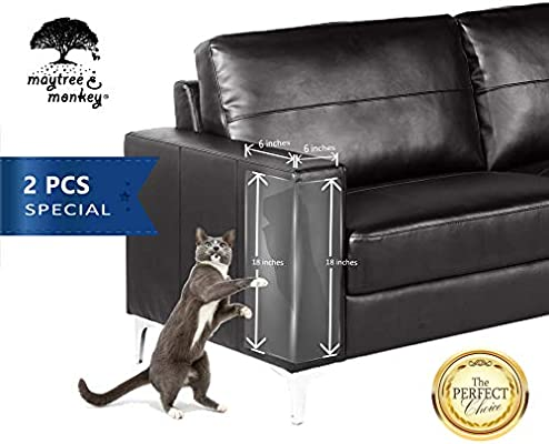 Fine Maytreemonkey Furniture Protector From Cat Scratch Flexible Spiritservingveterans Wood Chair Design Ideas Spiritservingveteransorg