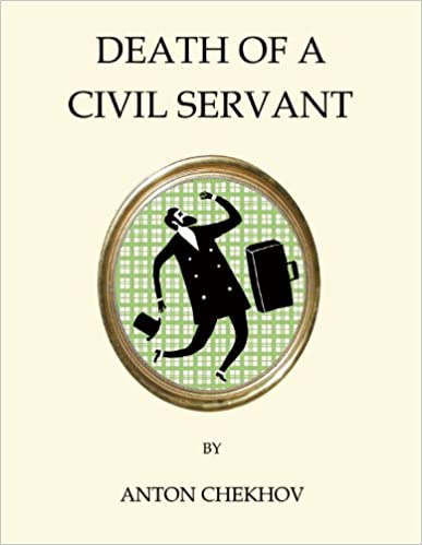 Death of a Civil Servant (Oneworld Classics)